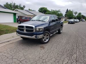 2006 Dodge Ram 1500 AWD for Sale in North Highlands, CA