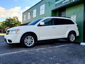 2015 Dodge Journey SXT for Sale in Miami, FL