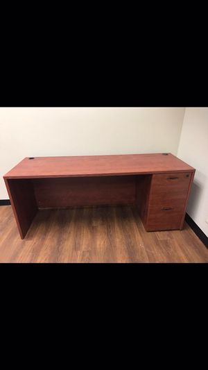 Desk /office table for Sale in Houston, TX
