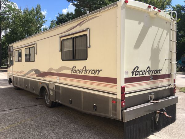 1996 Pace Arrow RV Motorhome for sale in north Houston