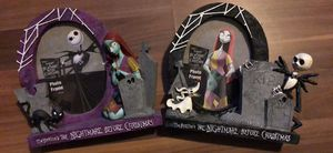 Jack and Sally picture frames for Sale in Knoxville, TN