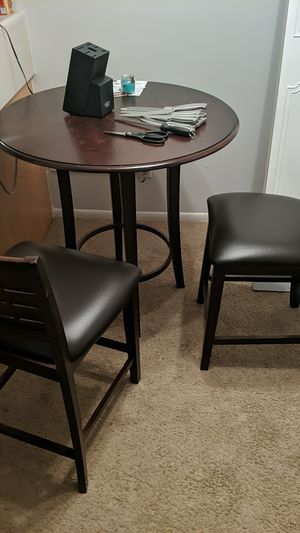 Home Dining Table and Chairs for Sale in Columbia, MO