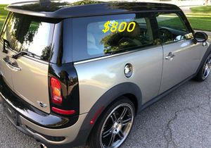 🎁💲8OO For sale URGENTLY 2OO9 Mini cooper . The car has been maintained regularly 🎁v for Sale in Los Angeles, CA