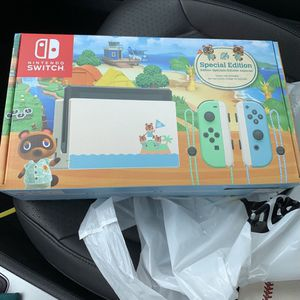 Animal crossing Nintendo Switch for Sale in Linthicum Heights, MD