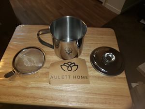 Bacon Grease Strainer for Sale in Mesa, AZ