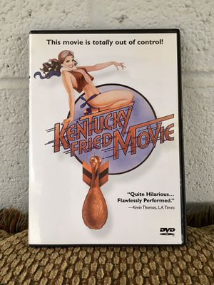 Kentucky Fried Movie, Classic DVD for Sale in Ontario, CA