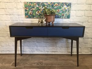MCM Console Table for Sale in Liberty Hill, TX