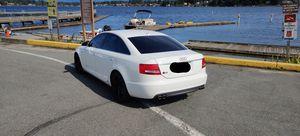 2008 Audi S6 V10 for Sale in Lake Stevens, WA