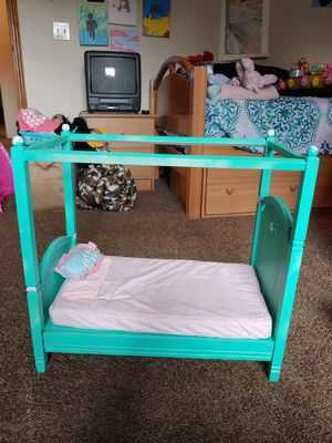 Doll Bed for Sale in Portland, OR