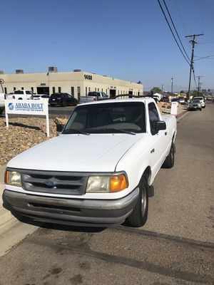 FORD RANGER XL $2400. OBO. Runs great. Owner keeps up on all maintenance for Sale in El Cajon, CA