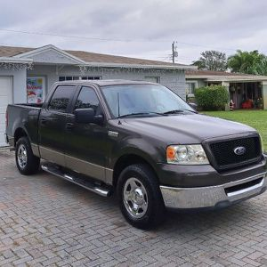 2006 Ford F-150 for Sale in West Palm Beach, FL