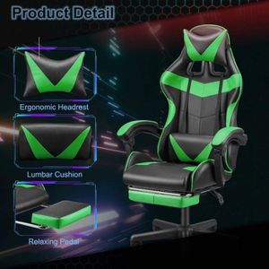 Adult Gaming Chair From Amazon New In Box for Sale in Glassboro, NJ