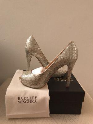 Badgley Mischka Heels for Sale in Clementon, NJ