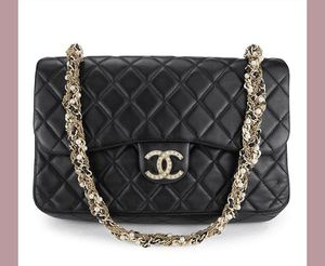 Chanel purse for Sale in Humble, TX