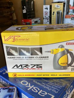 Vapamore Amico Multi-Surface Cleaner Steam Cleaner for Sale in South Gate,  CA