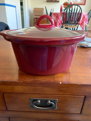Crockpot insert for Sale in Springfield, VA