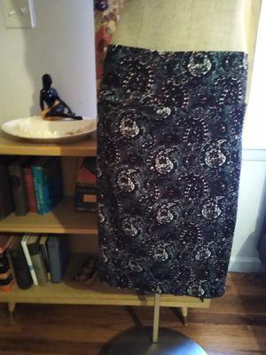 Lularoe pencil skirt medium for Sale in Portland, OR