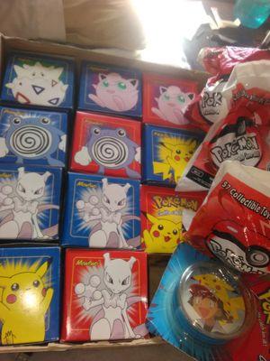Pokemon pokeballs for Sale in Grand Junction, CO