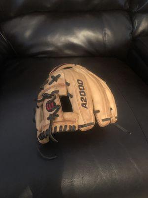 Wilson A2000 1786 Baseball Glove for Sale for sale  Charlotte, NC