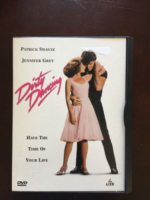 Dirty Dancing DVD for Sale in Portland, OR
