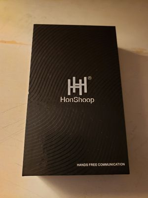 Hanshoop bluetooth headphones for Sale in O'Fallon, MO