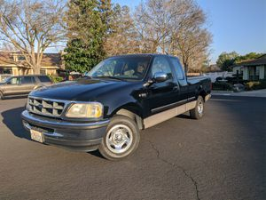 1997 Ford F150 XLT for Sale in Modesto, CA