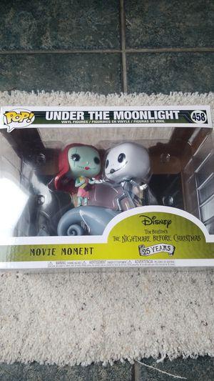 Under the Moonlight Funko Pop for Sale in Dublin, CA