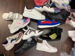 Designer shoes for Sale in Atlanta, GA