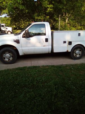 2008 ford f 350 6.4 deisel for Sale in Akron, OH