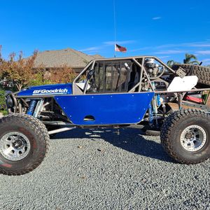 ULTRA4 KOH 4400 CLASS KING OF THE HAMMERS READY TO RACE CAR for Sale in Brentwood, CA