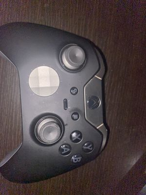 Xbox elite one controller for Sale in Clovis, CA