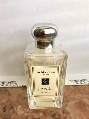 Jo Malone Peony & Blush Suede Perfume for Sale in Houston, TX
