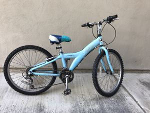 Kids mountain bike. for Sale in San Diego, CA