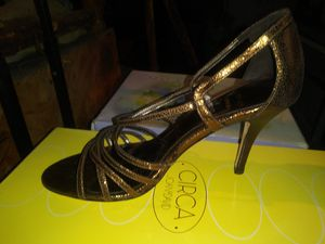 Circa high heels size 7 for Sale in San Marcos, TX