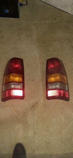 99 gmc sierra taillights for Sale in Wichita,  KS