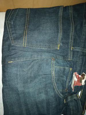 New men's blue jean pants sz 36×36 for Sale in San Angelo, TX
