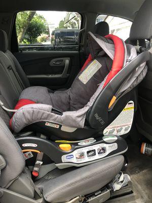 car seat for Sale in Volo, IL