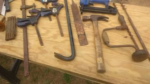 Wood tools for Sale in Landrum, SC