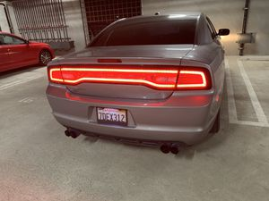 2014 Dodge Charger sxt for Sale in Ontario, CA