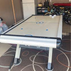Air Hockey Table for Sale in La Puente,  CA