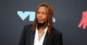 Fetty wap tickets for Sale in Costa Mesa, CA