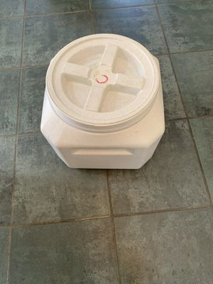 Air tight container for Sale in Buffalo, NY