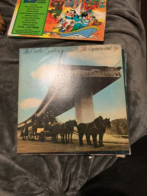 The doobie brothers The captain and me vinyl for Sale in Virginia Beach, VA