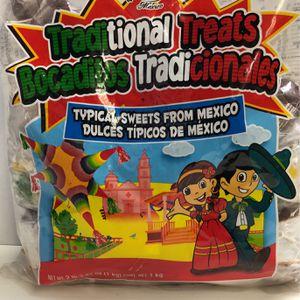 BOCADITOS TRADICIONALES 2LBS for Sale in Long Beach, CA