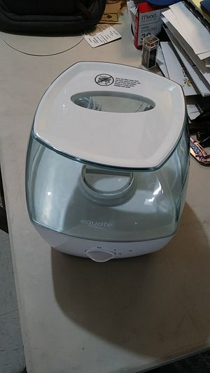 Cool air humidifier. for Sale in Salida, CA