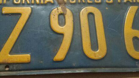 1939 California World's Fair for Sale in Hesperia, CA