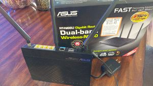 Asus RT-N66U wireless router for Sale in La Mesa, CA