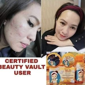 Beauty Vault Rejuvenating Set Anti-Acne Glowing Skin for Sale in Huntington Beach, CA