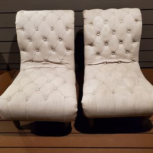 2 Side Chairs for Sale in Gresham, OR