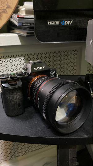 Sony a7s for Sale in Philadelphia, PA